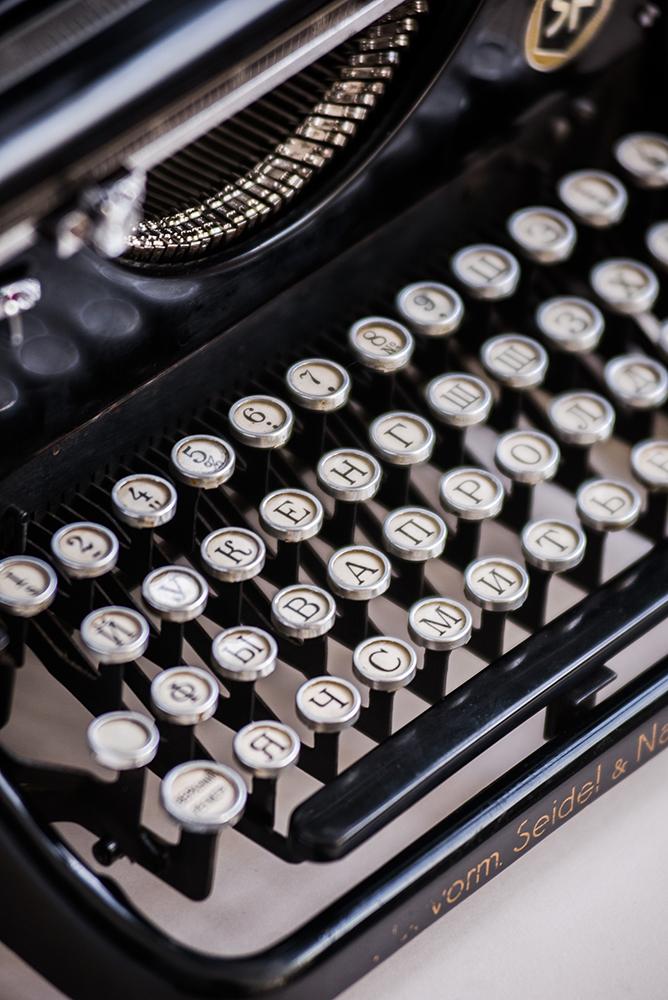 Печатные машинки