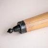 Шелковый бамбуковый зонтик