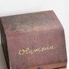 Печатная машинка Olympia mod 8