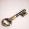 Штопор в виде ключа