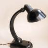 Настольная карболитовая лампа