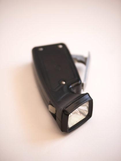 Динамо-фонарик