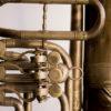 Музыкальный инструмент туба