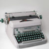 Печатная машинка Smith Corona «Eighty-Eight» Secretarial 1956 год