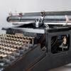 Печатная машинка Smith Primier №10 1910 года