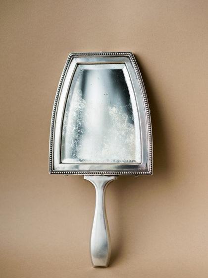 Будуарное зеркало в стиле Ар-деко