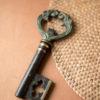 Штопор в виде ключа немецкий