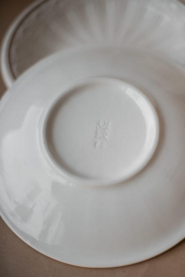 Рельефные тарелки ЗиК