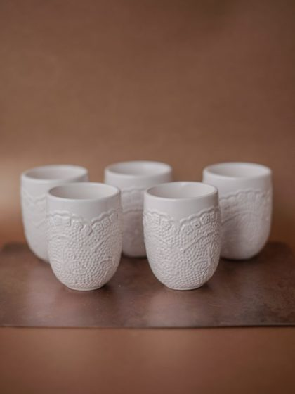 Румынские чашки 60-е